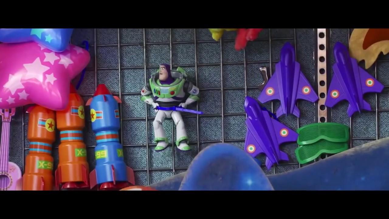 Toy Story 4 La Bande Annonce Vf Youtube