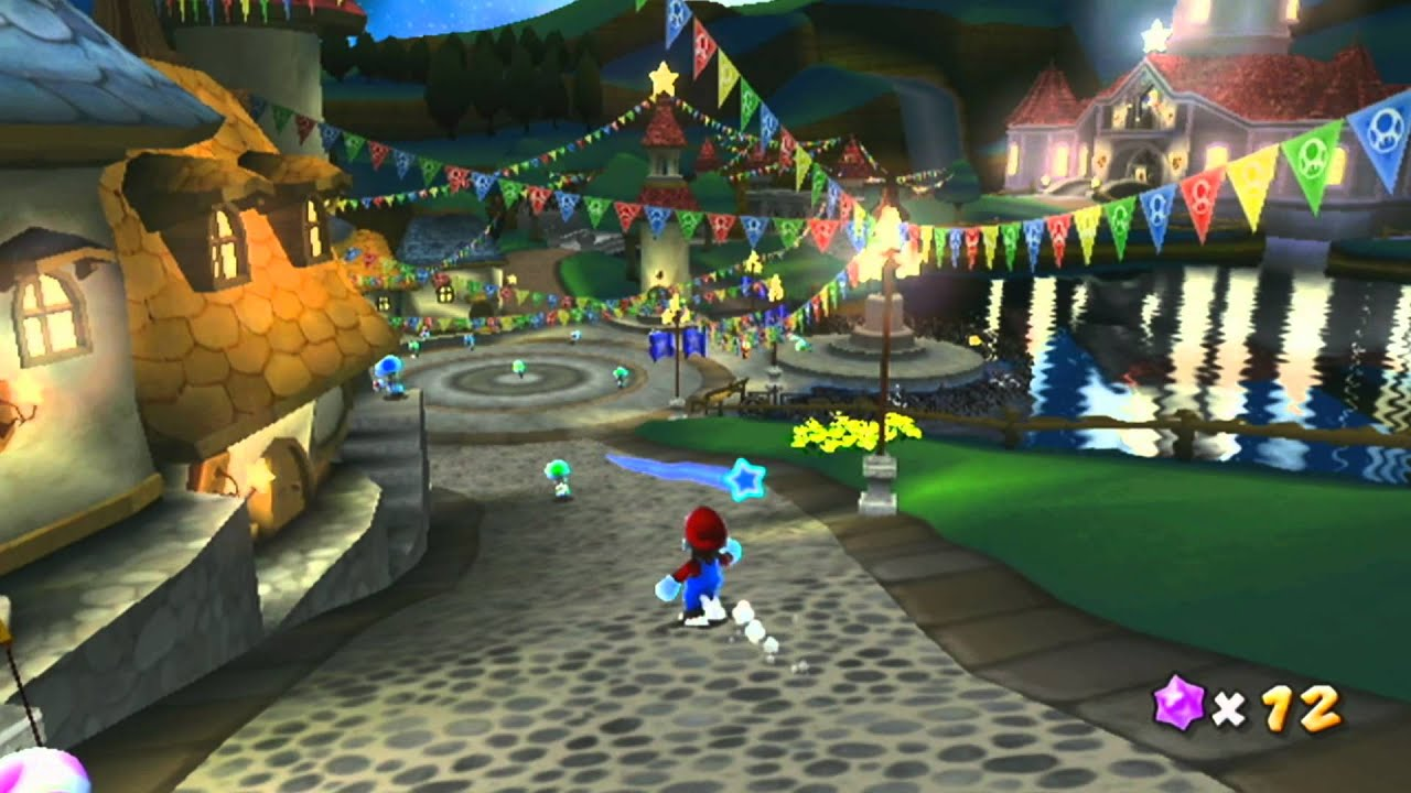 U With Wii Games 2 : Wii u games showcase p capture youtube