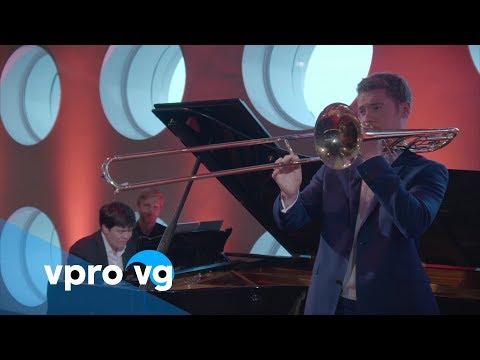 Peter Moore & James Baillieu - A. Pryor/ La Petite Suzanne (live)