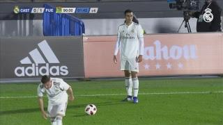 FULL MATCH STREAM | Real Madrid Castilla - Fuenlabrada