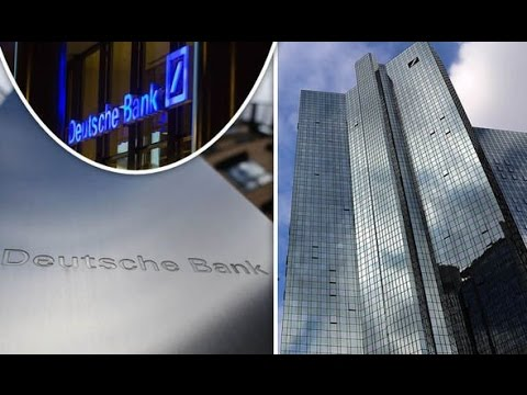 Deutsche Bank Collapse –could be told to sell its US business