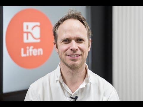Découvrez Lifen avec Franck, Founder