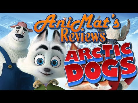 Arctic Dogs – AniMat's Reviews
