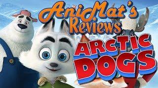 Arctic Dogs – AniMat's Reviews