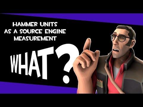 Hammer Units - WHAT?