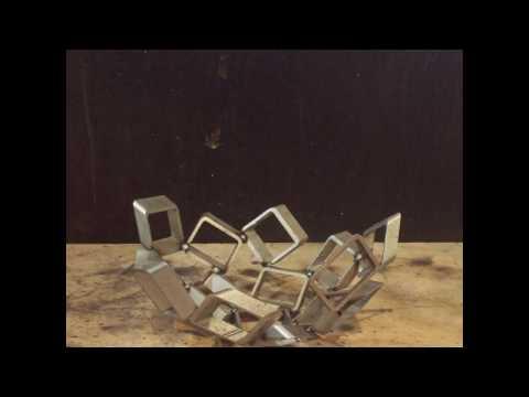 Metal Sphere Build