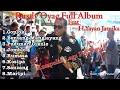 RUSDY OYAG FEAT H.YAYAN JATNIKA FULL ALBUM LIVE PANGALENGAN