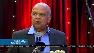 """Pravin Gordhan urges citizens to recommit to a """"a new dawn in SA"""""""