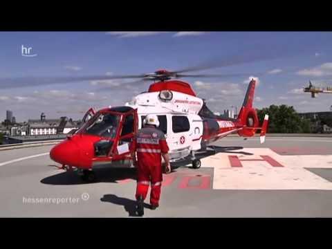 JUH ITH im Einsatz   Notruf für Christoph Gießen
