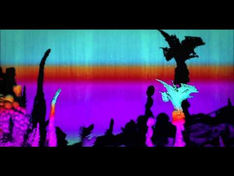 Blanck Mass - Icke's Struggle (Official Video)