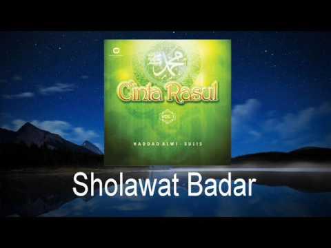 Haddad Alwi Feat Sulis   Sholawat Badar