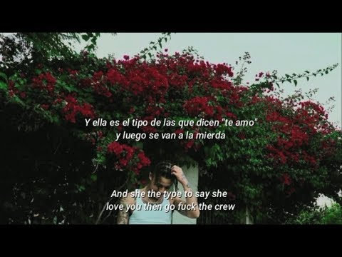 Lil Skies - Heartbreaker (español/lyrics)