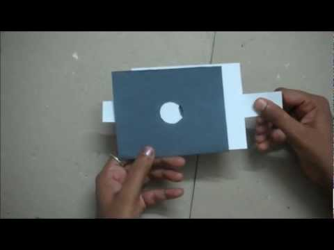 Simple Moon Phase viewer