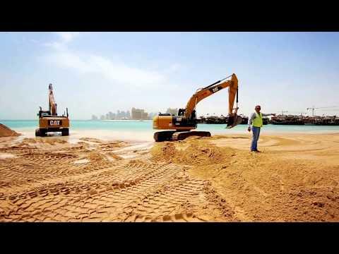 Seaworks Co - Marine Construction & Dredging