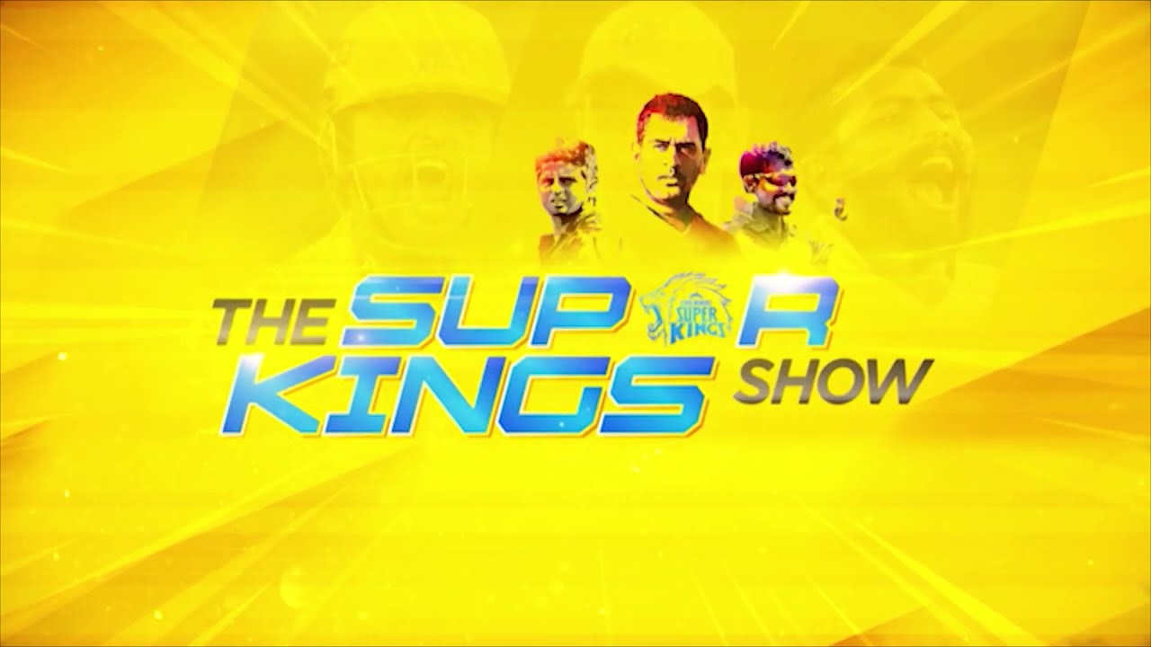 The Super Kings Show: Reviewing VIVO IPL 2021