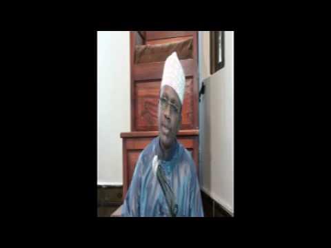 Download Fadhila za Mwezi wa Rajab Sheikh Abdulrazak Amir Juma