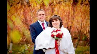 Фотограф видеооператор в Егорьевске. Свадьба Алены и Максима