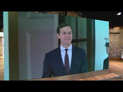 Jared Kushner finally gets permanent security clearance