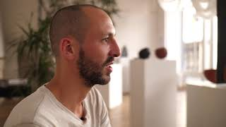 Prix de la Jeune Création Métiers d'Art 2019, Maxime Perrolle