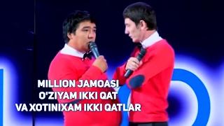Million jamoasi - O