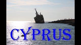 Кипр, Пафос, Лимассол