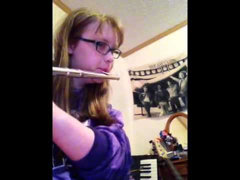 Dance of the Thunderbolts flute Cover
