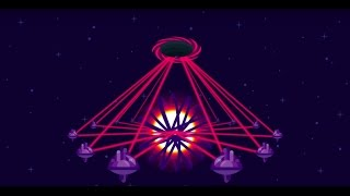 Botschaften von Außerirdischen?