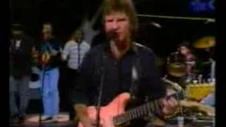 John Fogerty, Rave on