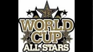 World Cup Shooting Stars 2013 Music