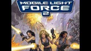 PlayStation 2 Classics 009 - Mobile Light Force 2 [Shikigami No Shiro 1]