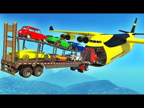 GTA 5 WINS & FAILS #103 BEST GTA V Epic Moments & GTA 5 Funny Moments Compilation