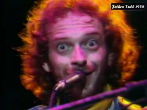 Jethro Tull: Wond'ring Aloud (07/31/1976)