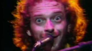 Jethro Tull: Wond'ring Aloud 07/31/1976