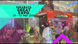 TVC - Surabaya Great Expo 2015