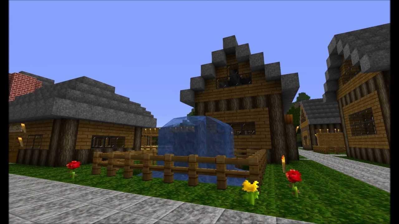 Medieval Minecraft Server | RP