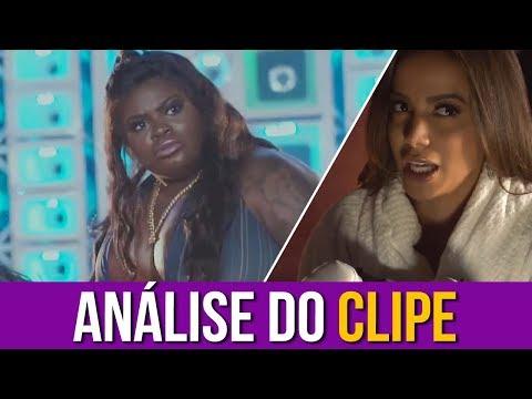 "Anitta Analisa: ""Ranço De Você"""