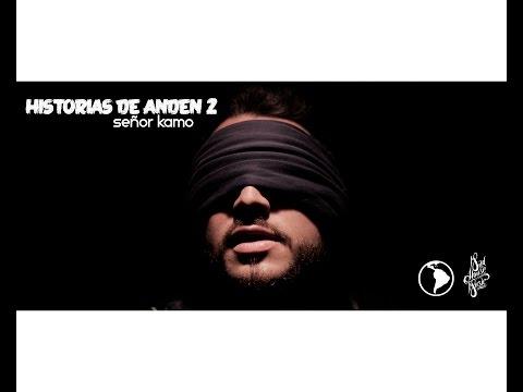Historias de Andén 2 - 05. Sr. Kamo C2H - La prueba de Fuego