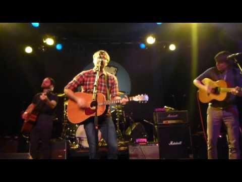 Death Cab for Cutie - The Sound of Settling (Live Unplugged 11/7/2013)