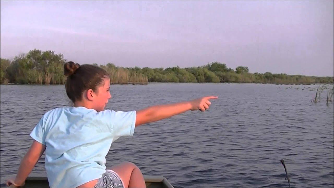 Fishing on lake washington in florida really fun and for Fishing lake washington