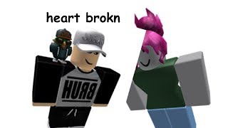 *ROBLOX GF BREAKS UP WITH ME* 448brano shows you his old picture collection.