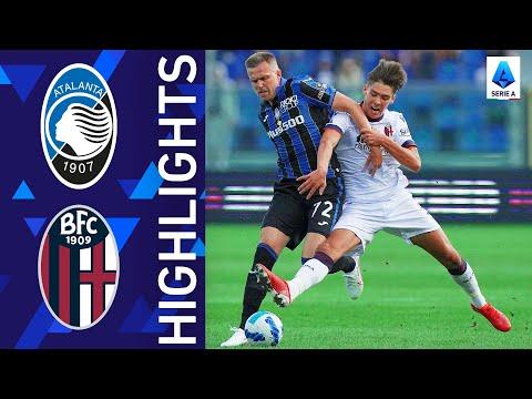Atalanta Bologna Goals And Highlights