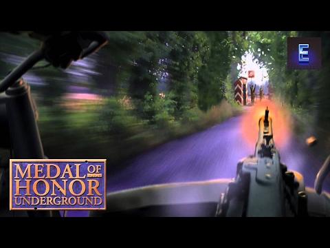 Medal of Honor Underground | Азы искусства фотографии | Часть 1