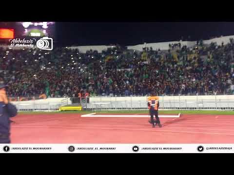 Fin Du Match - Raja Club Athletic vs Zanaco - 7ta l9it li tbghini