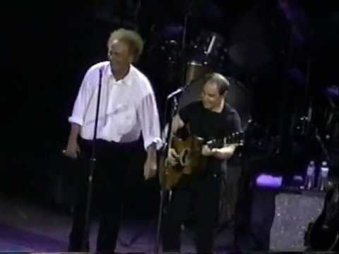 Simon & Garfunkel  The 59th Street Bridge Song Feelin Groovy  , 2003