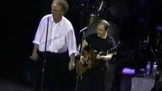 Simon & Garfunkel - The 59th Street Bridge Song (Feelin