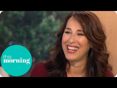 Friends' Janice On A Possible Friends Movie And Her Famous Catchphrase  This Morning