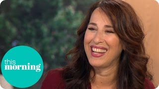 Friends&#39 Janice On A Possible Friends Movie And Her Famous Catchphrase This Morning