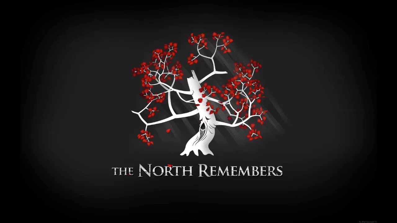 """Résultat de recherche d'images pour """"the north remembers"""""""