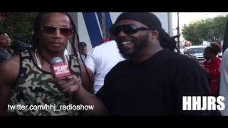 Smif N Wessun Talk Sean Price Death - Hip Hop Junky Radio Show (Adjust to 720P or HQ)