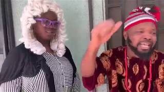 Oga Landlored finally gives the house to Husband Material - Nedu wazobia fm